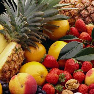Frutta e Frutta secca